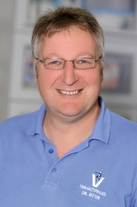 Dr. Manfred Ritter